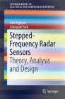 Stepped-Frequency Radar Sensors