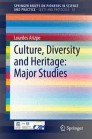 Culture, Diversity and Heritage: Major Studies