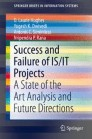 Success and Failure of IS/IT Projects