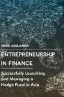Entrepreneurship in Finance