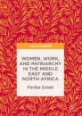 Women, Work, and Patriarchy in the Middle East and North Africa