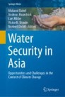 Water Security in Asia