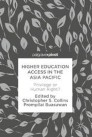 Higher Education Access in the Asia Pacific