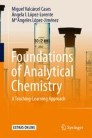 Foundations of Analytical Chemistry