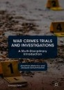 War Crimes Trials and Investigations