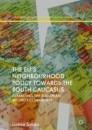 The EU's Neighbourhood Policy towards the South Caucasus