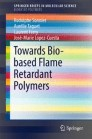Towards Bio-based Flame Retardant Polymers