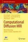 Computational Diffusion MRI