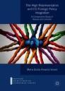 The High Representative and EU Foreign Policy Integration