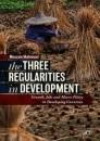 The Three Regularities in Development