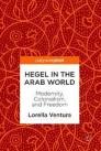 Hegel in the Arab World