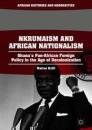 Nkrumaism and African Nationalism