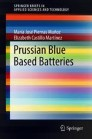 Prussian Blue Based Batteries