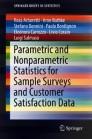 Parametric and Nonparametric Statistics for Sample Surveys and Customer Satisfaction Data
