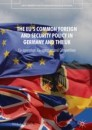 The EU's Common Foreign and Security Policy in Germany and the UK