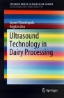 Ultrasound Technology in Dairy Processing