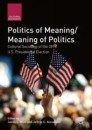 Politics of Meaning/Meaning of Politics