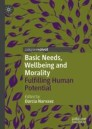 Basic Needs, Wellbeing and Morality
