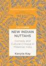 New Indian Nuttahs