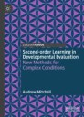 Second-order Learning in Developmental Evaluation