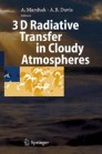 3D Radiative Transfer in Cloudy Atmospheres