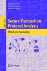 Secure Transaction Protocol Analysis