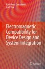 Electromagnetic Compatibility for Device Design and System Integration