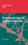 Biocommunication in Soil Microorganisms