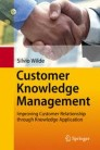 Customer Knowledge Management