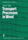 Transport Processes in Wood