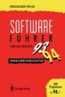 Software-Führer '93/'94 Lehre und Forschung