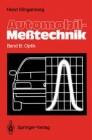 Automobil-Meßtechnik