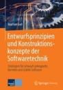 Entwurfsprinzipien und Konstruktionskonzepte der Softwaretechnik