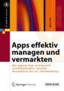 Apps effektiv managen und vermarkten
