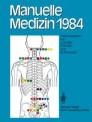Manuelle Medizin 1984