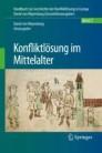 Konfliktlösung im Mittelalter