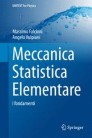 Meccanica Statistica Elementare