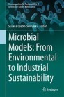 Microbial Models: From Environmental to Industrial Sustainability