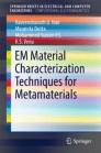 EM Material Characterization Techniques for Metamaterials