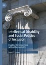 Intellectual Disability and Social Policies of Inclusion
