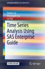 Time Series Analysis Using SAS Enterprise Guide
