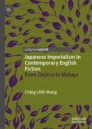 Japanese Imperialism in Contemporary English Fiction