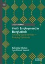 Youth Employment in Bangladesh