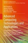 Advanced Computing Technologies and Applications