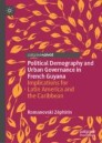 Political Demography and Urban Governance in French Guyana