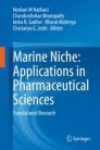 Marine Niche: Applications in Pharmaceutical Sciences