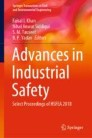 Advances in Industrial Safety