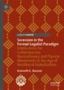 Secession in the Formal-Legalist Paradigm