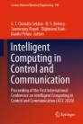 Intelligent Computing in Control and Communication
