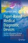 Paper-Based Medical Diagnostic Devices